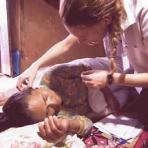 acupuncturist homevisit